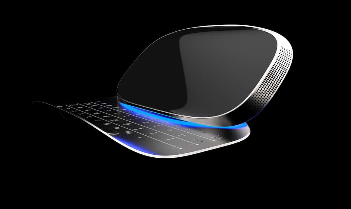 AndroidKosmos | Turing Phone: eine Vision mit 3x Snapdragon 830, 4K Display und 18GB RAM 1