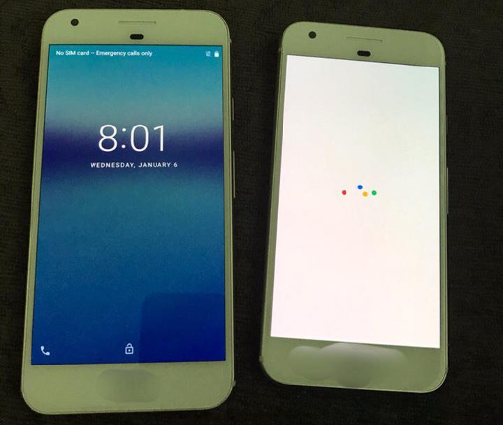 AndroidKosmos | Google Pixel: Event im Oktober und neue Fotos aufgetaucht 4