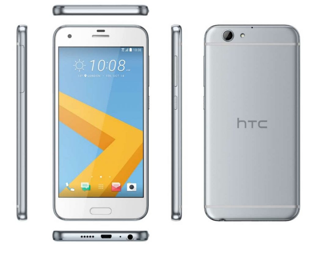 htc-one-a9s-silber