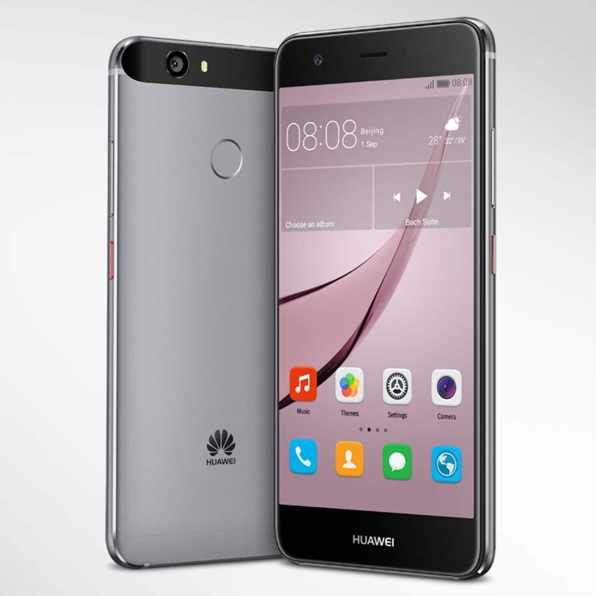 Huawei Nova und Nova Plus: Neue Smartphones offiziell vorgestellt 3