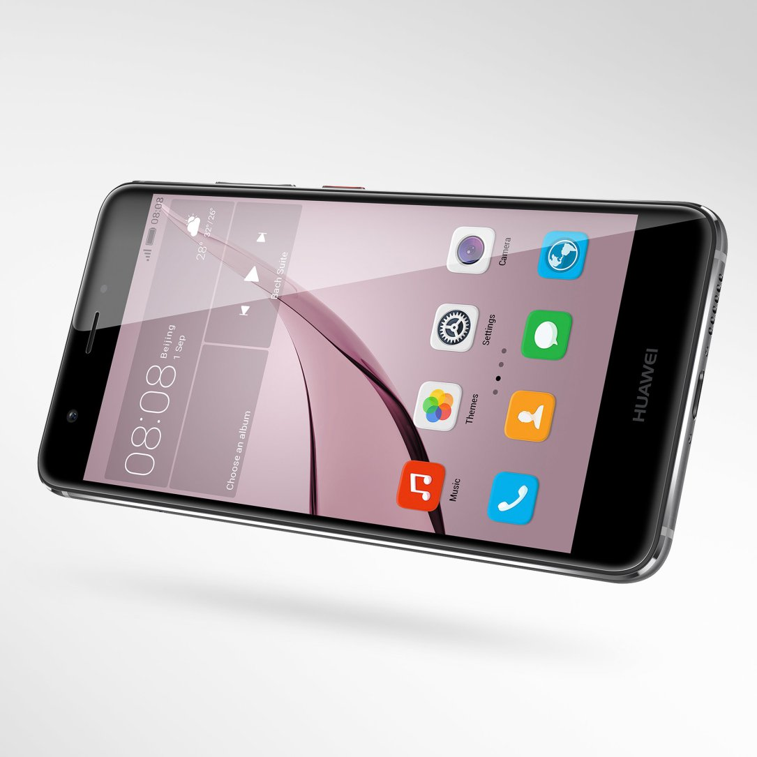 Huawei Nova und Nova Plus: Neue Smartphones offiziell vorgestellt 2