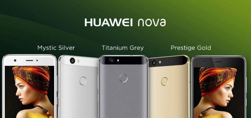 Huawei Nova und Nova Plus: Neue Smartphones offiziell vorgestellt 8