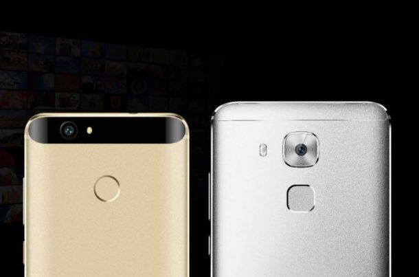 Huawei Nova und Nova Plus: Neue Smartphones offiziell vorgestellt 4