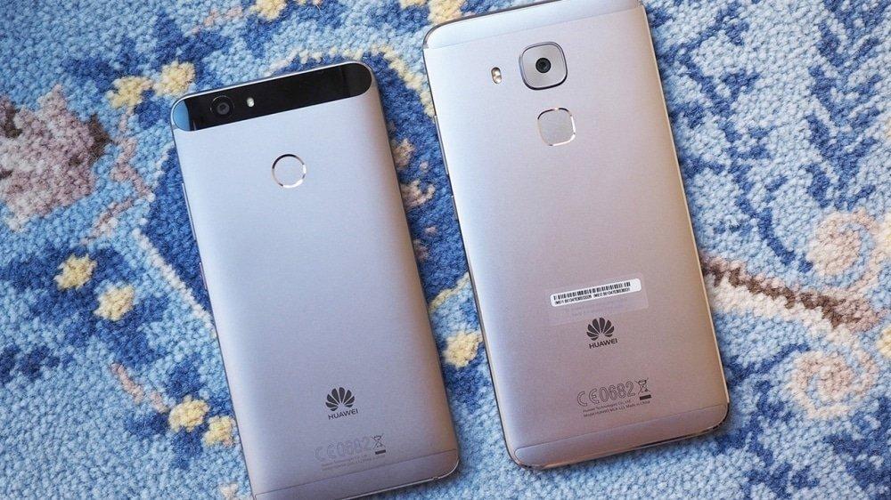 Huawei Nova und Nova Plus: Neue Smartphones offiziell vorgestellt 11