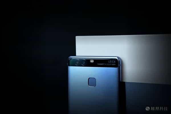 AndroidKosmos | Huawei P9 gibt es bald auch in Rot und Blau zu kaufen 4