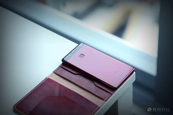 AndroidKosmos | Huawei P9 gibt es bald auch in Rot und Blau zu kaufen 5