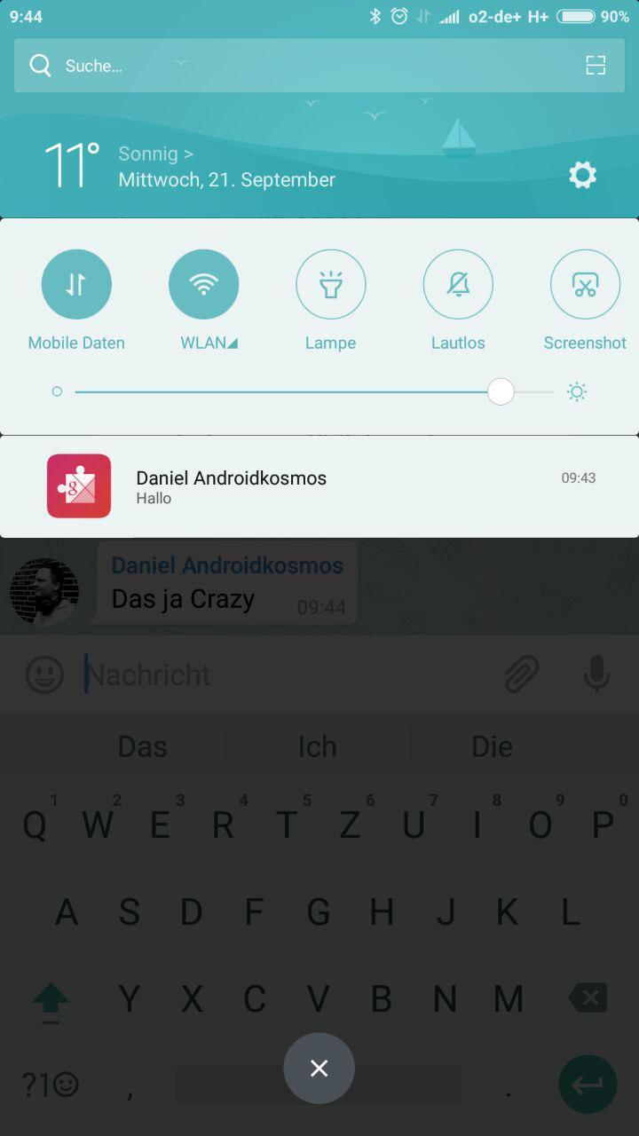 Google Allo: Messenger für Android ist gestartet 18
