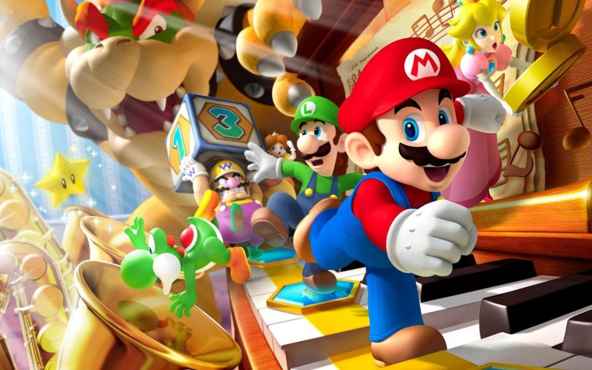 Super Mario Run für Android ab sofort im Play Store verfügbar 3