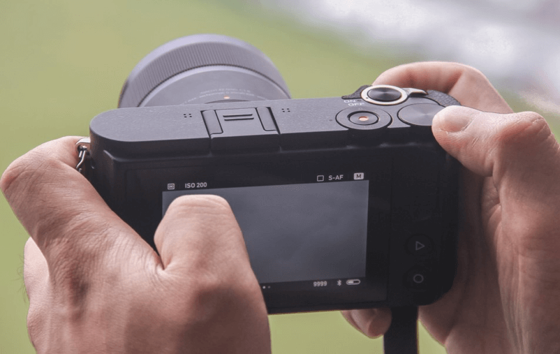 AndroidKosmos | Xiaomi Yi Xiaoyi M1: erste Systemkamera offiziell vorgestellt 2