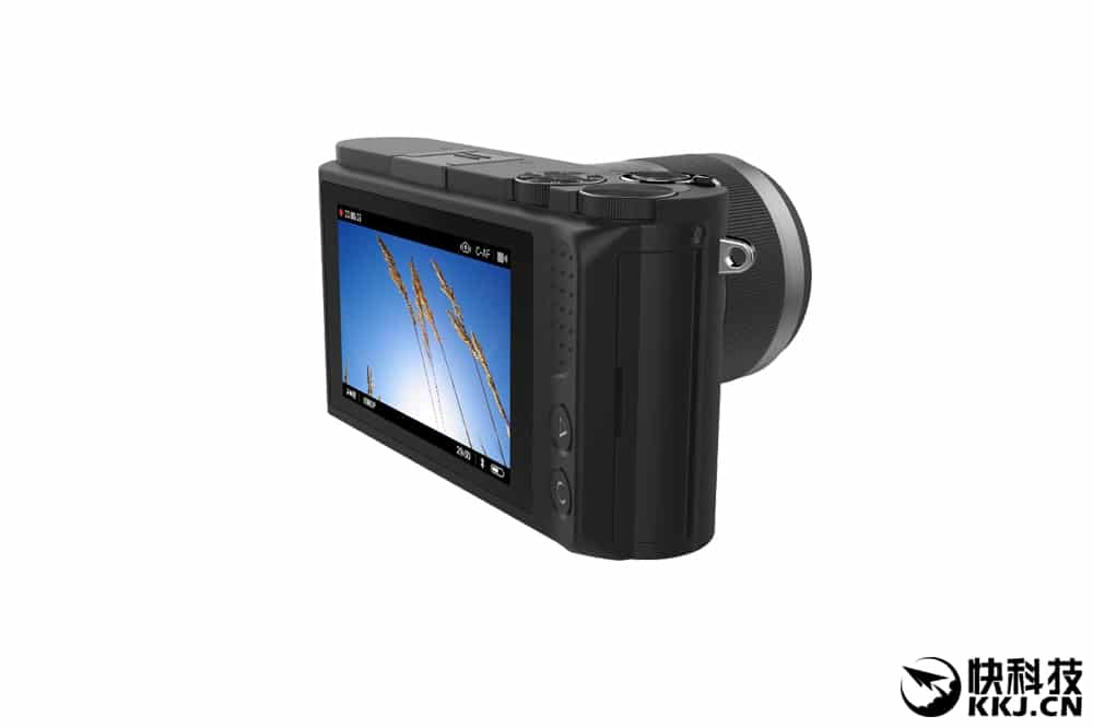 AndroidKosmos | Xiaomi Yi Xiaoyi M1: erste Systemkamera offiziell vorgestellt 7