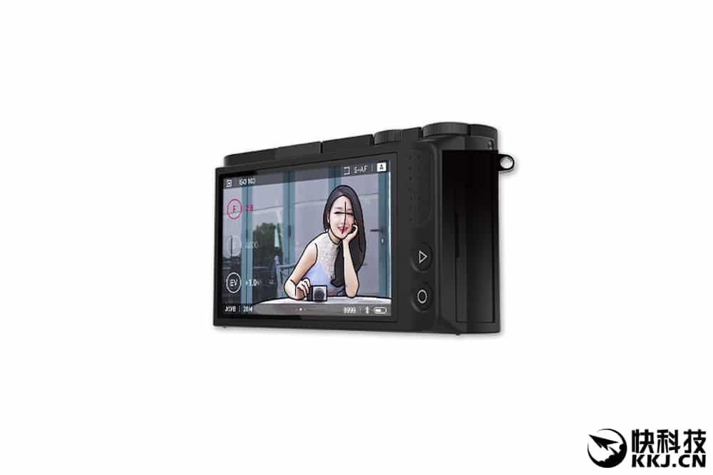 AndroidKosmos | Xiaomi Yi Xiaoyi M1: erste Systemkamera offiziell vorgestellt 8