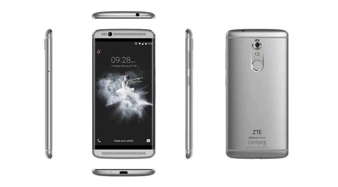 ZTE Axon 7 Mini - Potentes Mittelklasse-Smartphone für 299 Euro 4