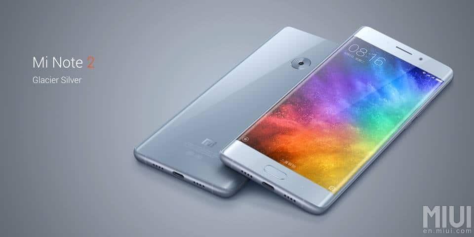 Xiaomi Mi Note 2 mit Dual-Curved-Screen und Snapdragon 821 vorgestellt 35