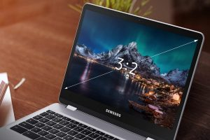 Samsung Chromebook Pro: Bilder und Details zum High-End-Chromebook 9