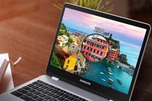 Samsung Chromebook Pro: Bilder und Details zum High-End-Chromebook 10