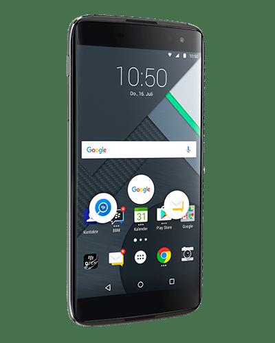 Blackberry DTEK60: High-End Smartphone mit Sicherheitsfokus offiziell vorgestellt 2