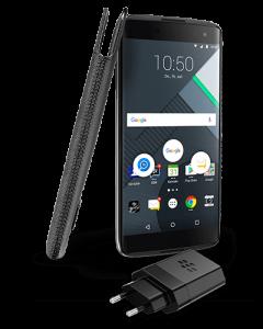 Blackberry DTEK60: High-End Smartphone mit Sicherheitsfokus offiziell vorgestellt 3