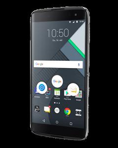 Blackberry DTEK60: High-End Smartphone mit Sicherheitsfokus offiziell vorgestellt 5