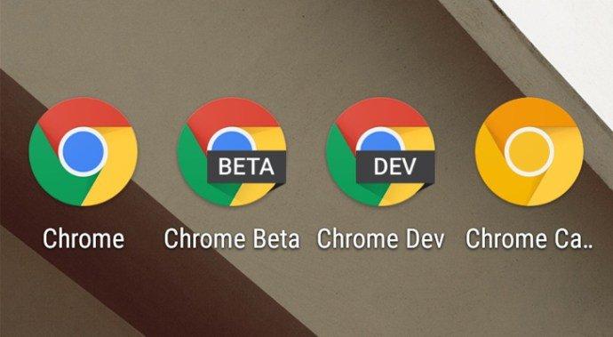 Google Chrome Canary: erste Browser App für Android veröffentlicht 1