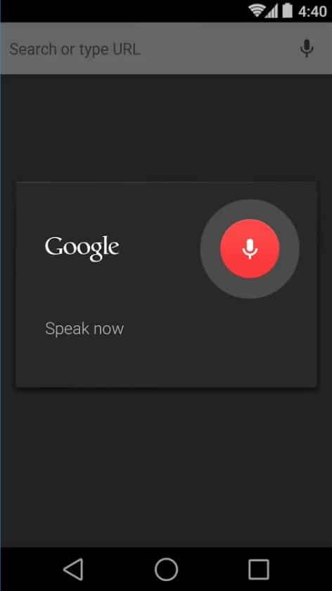 Google Chrome Canary: erste Browser App für Android veröffentlicht 3