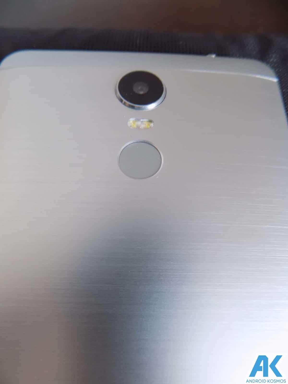 AndroidKosmos | Test/Review: Bluboo Maya Max - is bigger better? - Chinesisches 6 Zoll Phablet für Einsteiger im Test 3