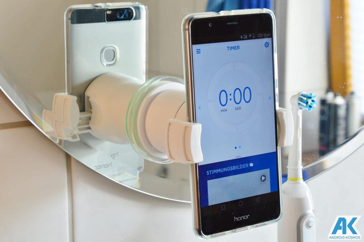 AndroidKosmos | Test / Review: Oral B Genius 8000 - eine appgesteuerte elektronische Zahnbürste 27