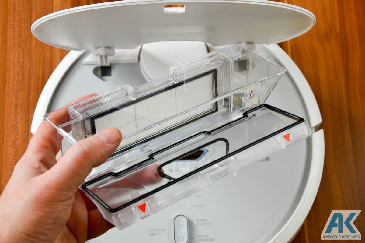 Xiaomi Mi Robot Vacuum Test: lehn Dich zurück mit dem Saugroboter aus Fernost 32