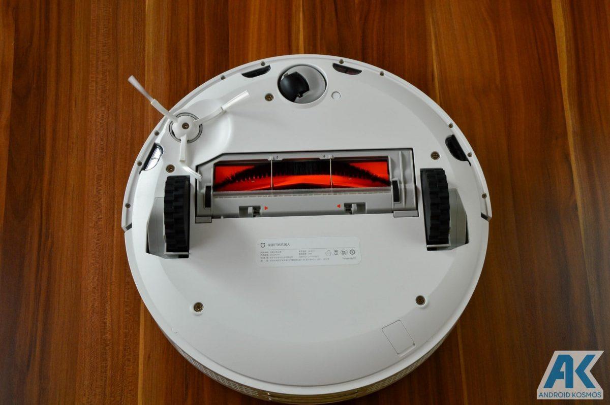 Xiaomi Mi Robot Vacuum Test: lehn Dich zurück mit dem Saugroboter aus Fernost 38