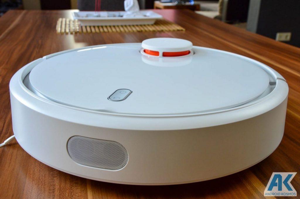 Test / Review: Xiaomi Mi Robot Vacuum - lehn Dich zurück mit dem Saugroboter aus Fernost | AndroidKosmos image 3