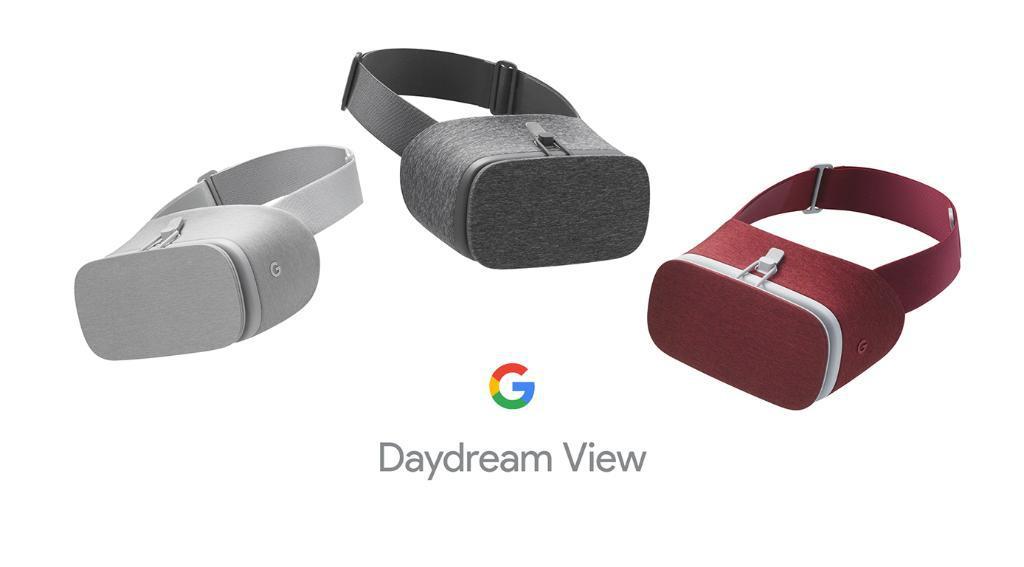 Google Daydream View: VR Brille und Controller für 69 Euro 4