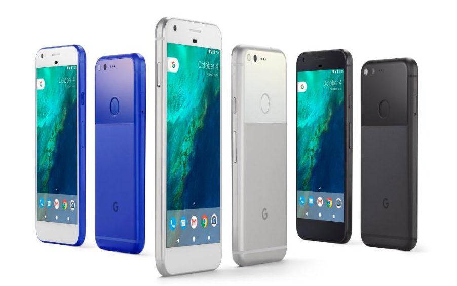 Pixel Phones: keine direkten Updates für Provider-/Telekom-Geräte von Google 1