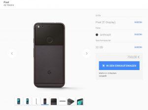 Google Pixel 2 300x223