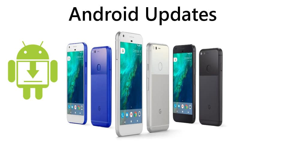 Pixel Phones: keine direkten Updates für Provider-/Telekom-Geräte von Google 2