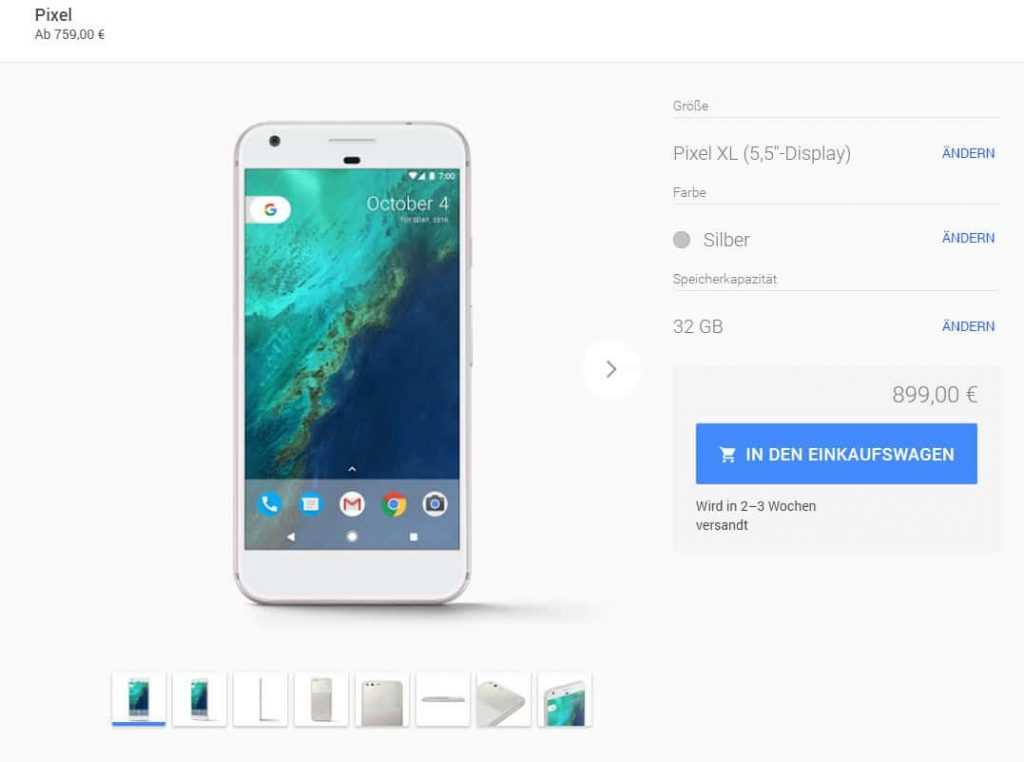 Google Pixel XL 1 1024x762