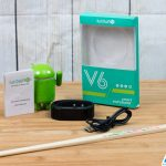 Test/ Review : iWown V6 -Tolle Idee schnell verpufft 3