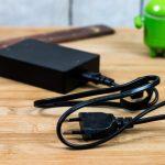AndroidKosmos | Test/Review : Zweimal Aukey-Power auf Dauer 8