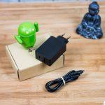 AndroidKosmos | Test/Review : Zweimal Aukey-Power auf Dauer 2