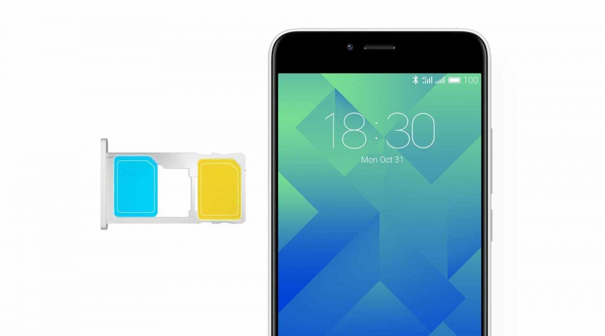 Meizu M5: Einsteiger-Smartphone für unter 100€ vorgestellt 3