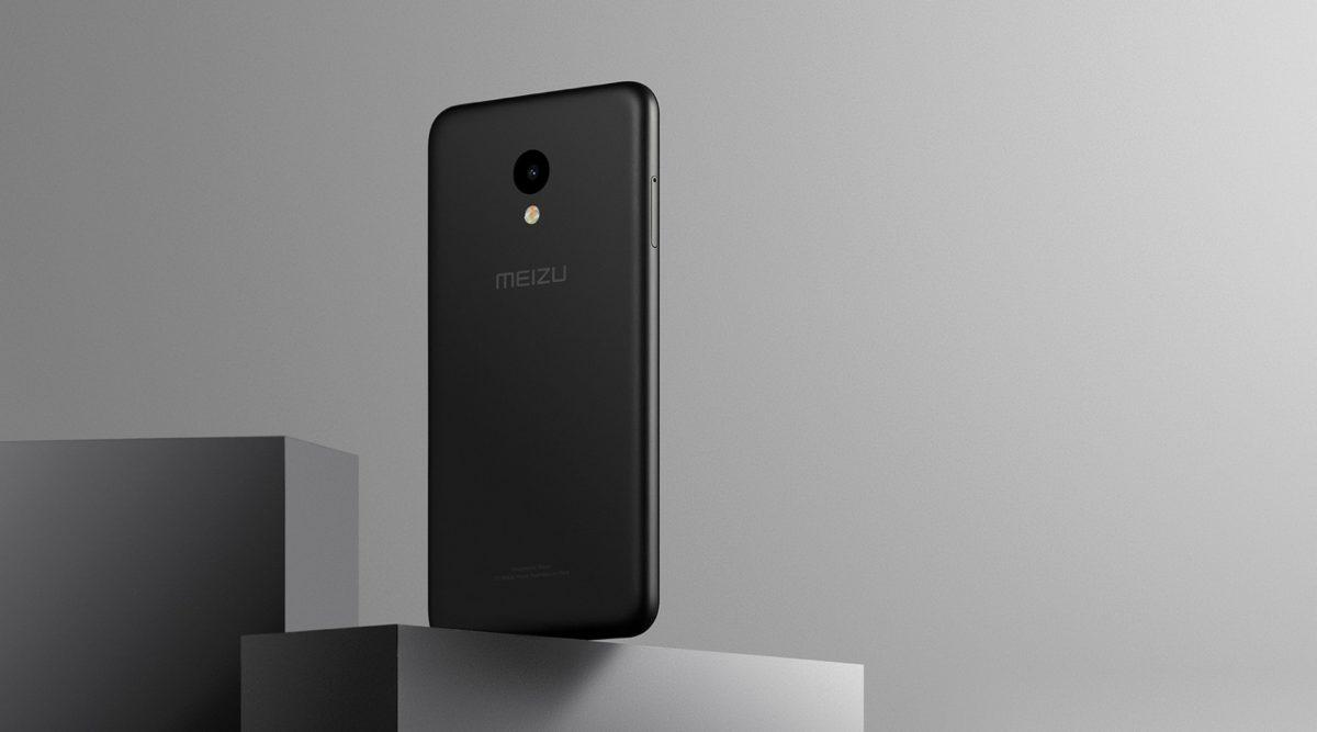 Meizu M5: Einsteiger-Smartphone für unter 100€ vorgestellt 5