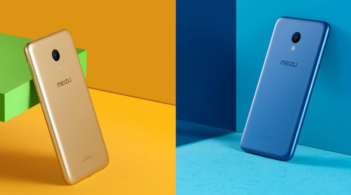 Meizu M5: Einsteiger-Smartphone für unter 100€ vorgestellt 6