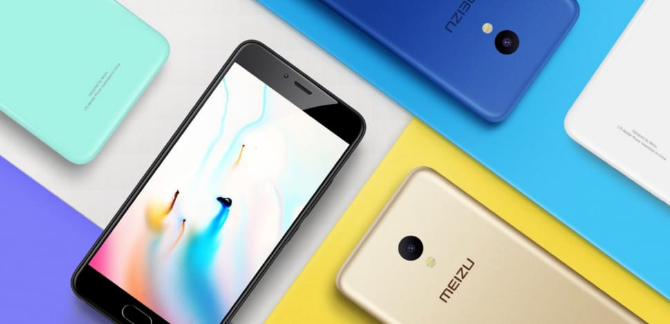Meizu M5: Einsteiger-Smartphone für unter 100€ vorgestellt 7