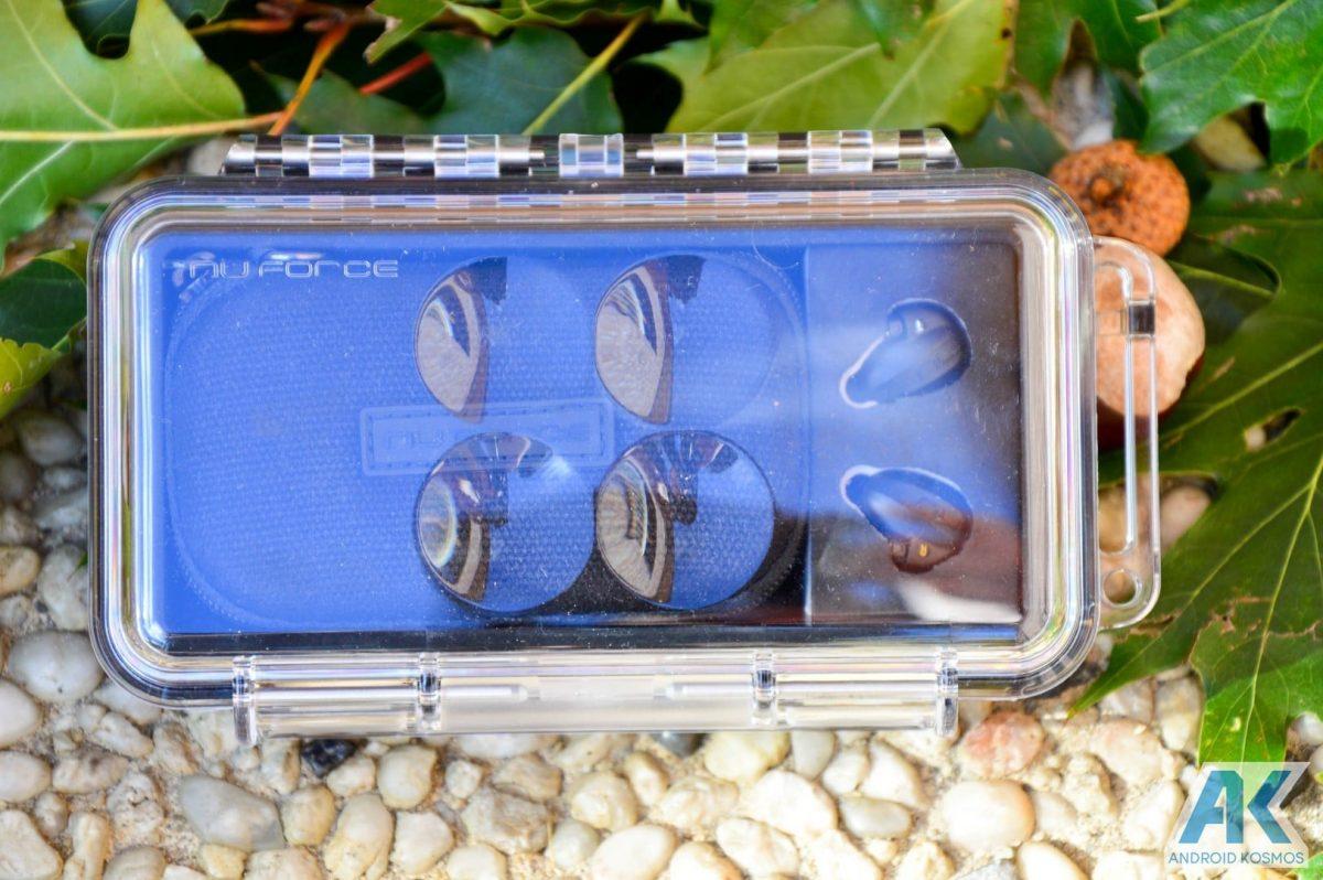 Test / Review: NuForce HEM6 - High-Resolution Premium In-Ear Kopfhörer 8