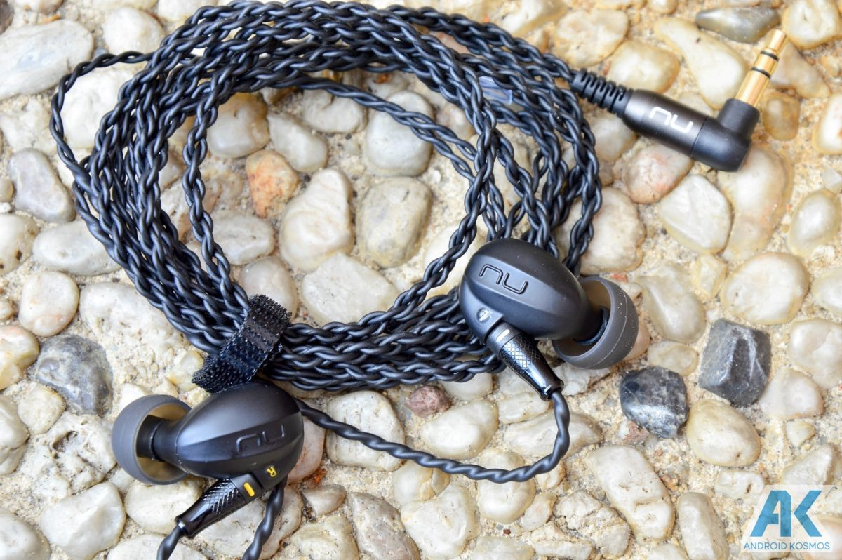 Test / Review: NuForce HEM6 - High-Resolution Premium In-Ear Kopfhörer 19