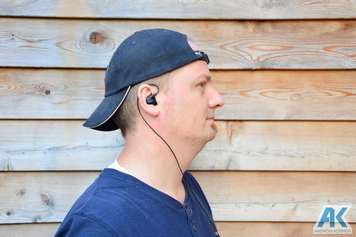 Test / Review: NuForce HEM6 - High-Resolution Premium In-Ear Kopfhörer 21