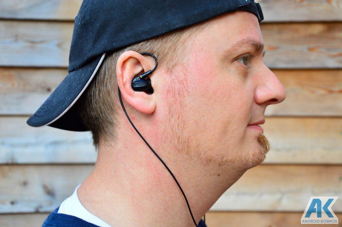 Test / Review: NuForce HEM6 - High-Resolution Premium In-Ear Kopfhörer 20