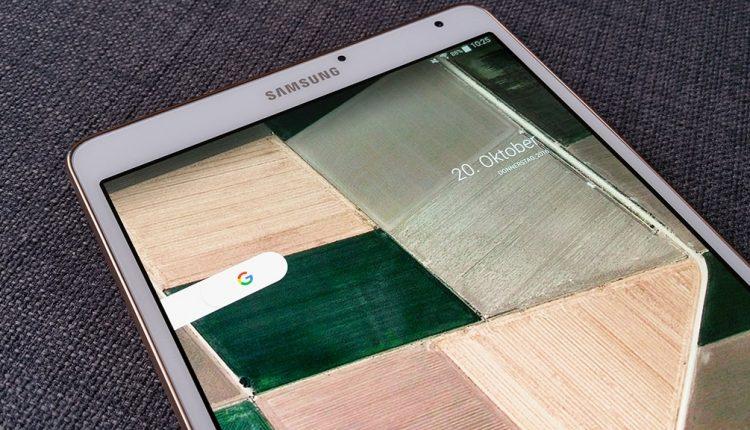 Ein bisschen Pixel-Feeling für alle Android-Geräte 1