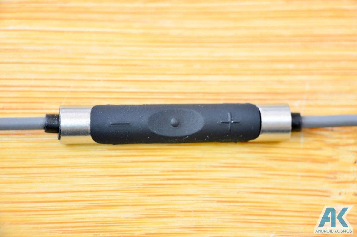 Test / Review: RHA T10i - In-Ear Kopfhörer mit austauschbaren Tuning-Filtern 15