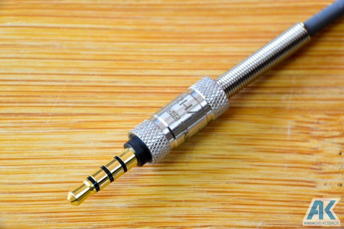 Test / Review: RHA T10i - In-Ear Kopfhörer mit austauschbaren Tuning-Filtern 18