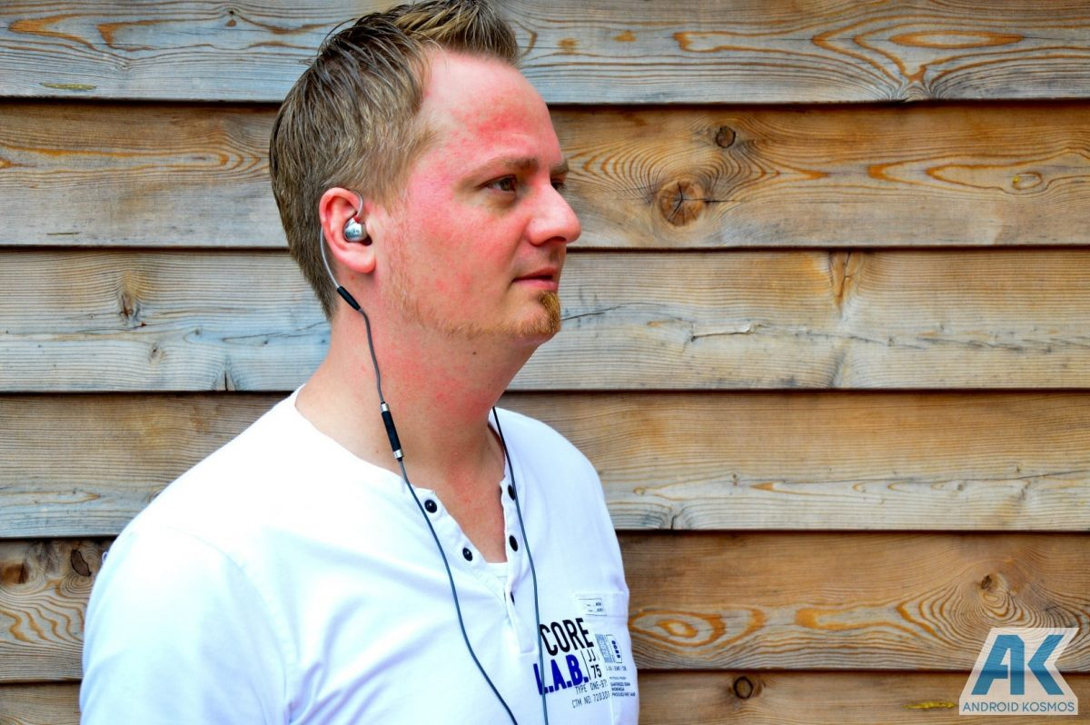 Test / Review: RHA T10i - In-Ear Kopfhörer mit austauschbaren Tuning-Filtern 20
