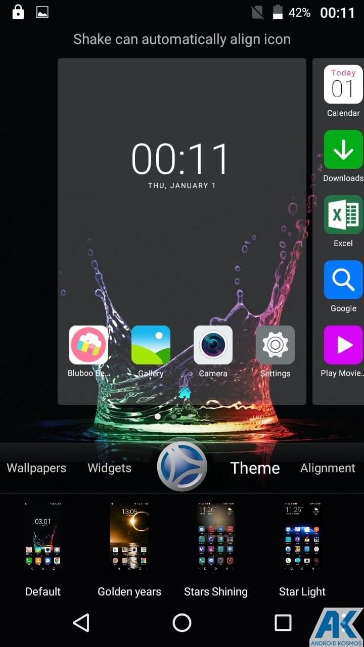 AndroidKosmos | Test/Review: Bluboo Maya Max - is bigger better? - Chinesisches 6 Zoll Phablet für Einsteiger im Test 17